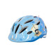 Casco para niños Alpina Gamma 2.0 Flash azul